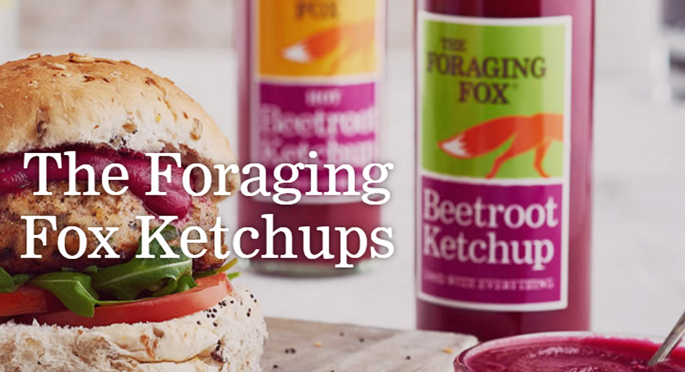 Lootah Premium Foods Product Foraging Fox