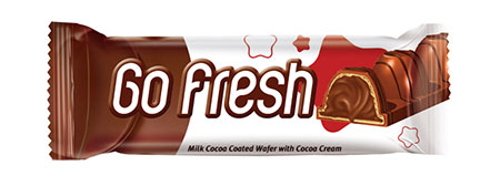 Go Fresh Cocoa Cream