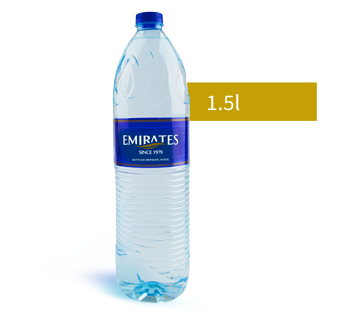 Emirates Water 1.5 Ltr