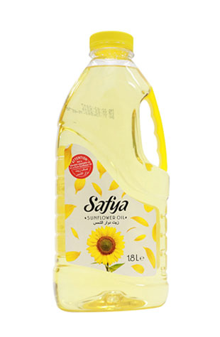 Safya Oil 1.8 Ltr