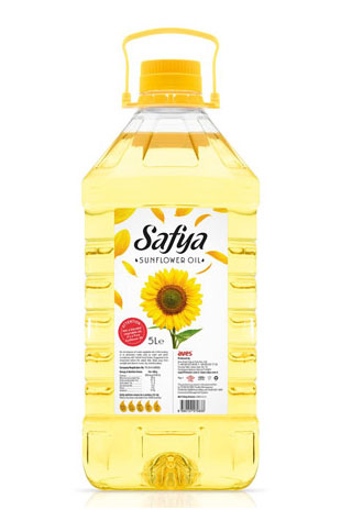 Safya Oil 5 Ltr